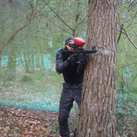 Paintball Norwich East