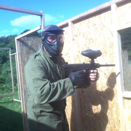 Paintball Scarborough, North Yorkshire