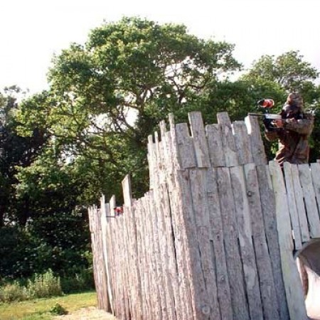Paintball Littlehampton