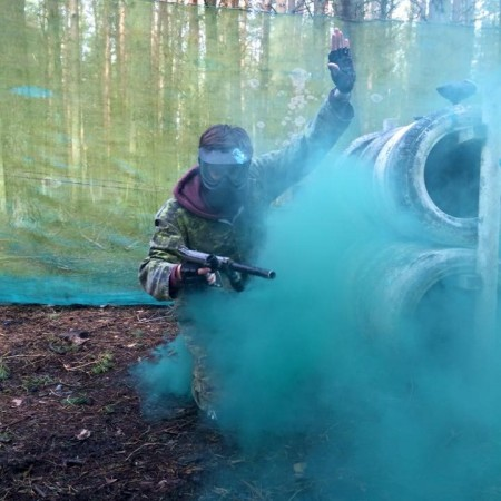 Paintball Hexham
